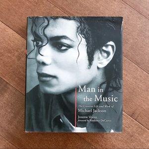 Man in the Music - Michael Jackson